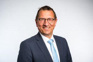 burgemeester Offinga